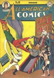 All-American Comics #80