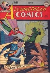 All-American Comics #84