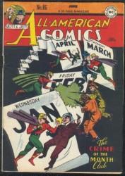 All-American Comics #86