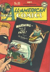 All-American Comics #89