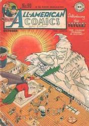 All-American Comics #90