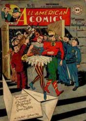 All-American Comics #91