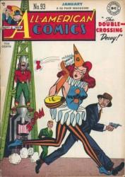 All-American Comics #93