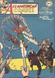 All-American Comics #96