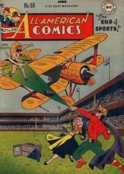 All-American Comics #98