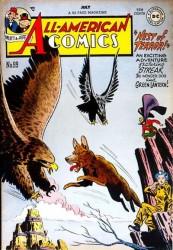 All-American Comics #99