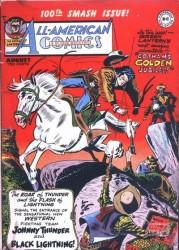 All-American Comics #100