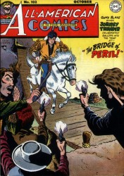 All-American Comics #102