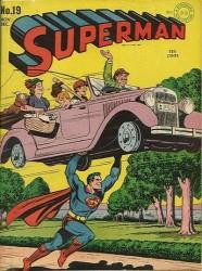 Superman #19