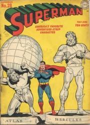 Superman #28