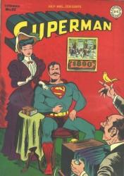 Superman #35