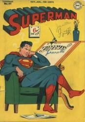 Superman #41