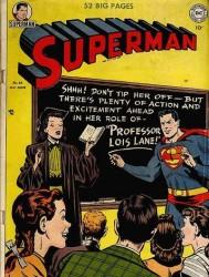 Superman #64
