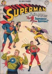 Superman #65