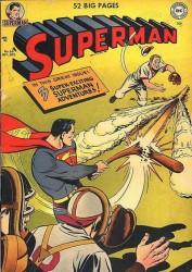 Superman #66