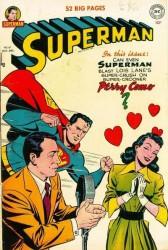 Superman #67