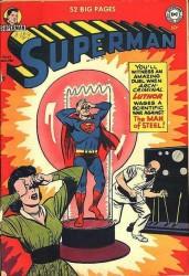 Superman #68