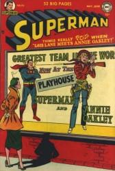 Superman #70