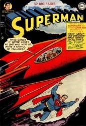 Superman #72