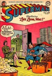 Superman #82