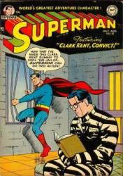 Superman #83
