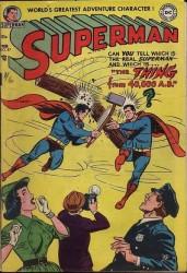 Superman #87