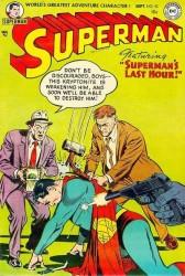 Superman #92