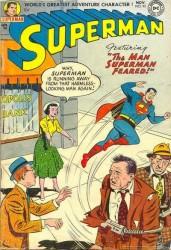 Superman #93