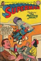 Superman #95
