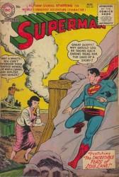 Superman #99