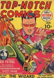Top Notch Comics #2