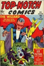 Top Notch Comics #3