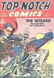 Top Notch Comics #4