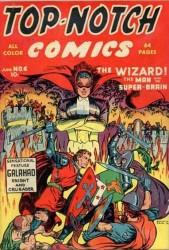 Top Notch Comics #6