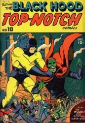 Top Notch Comics #10