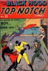 Top Notch Comics #11