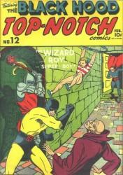 Top Notch Comics #12