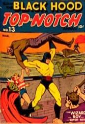 Top Notch Comics #13