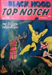 Top Notch Comics #14