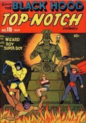 Top Notch Comics #15