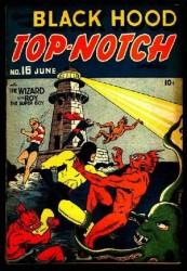 Top Notch Comics #16
