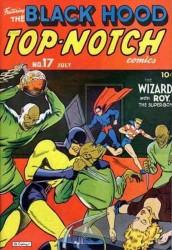 Top Notch Comics #17