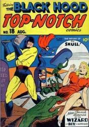 Top Notch Comics #18