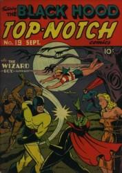 Top Notch Comics #19