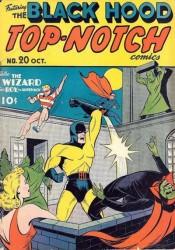 Top Notch Comics #20