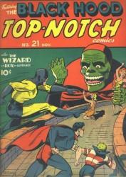 Top Notch Comics #21