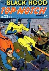 Top Notch Comics #22
