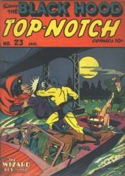 Top Notch Comics #23