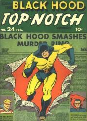 Top Notch Comics #24