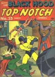 Top Notch Comics #25